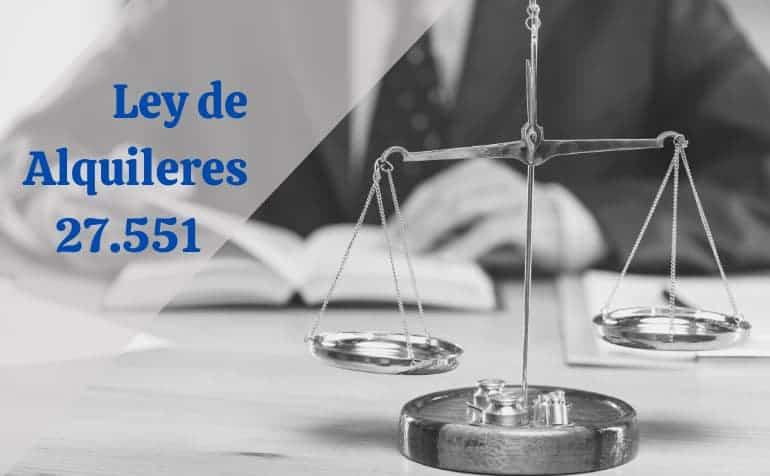 Ley de Alquileres en Mar del Plata